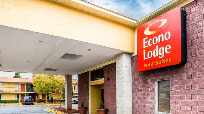 Information Econo Lodge  Inn & Suites