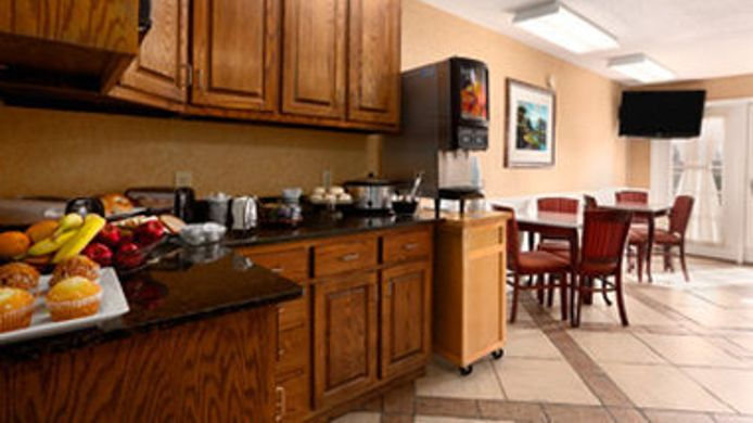 Kamers BAYMONT INN & SUITES GAFFNEY
