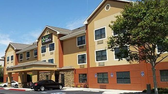 Exterior view EXTENDED STAY AMERICA RIVERWLK