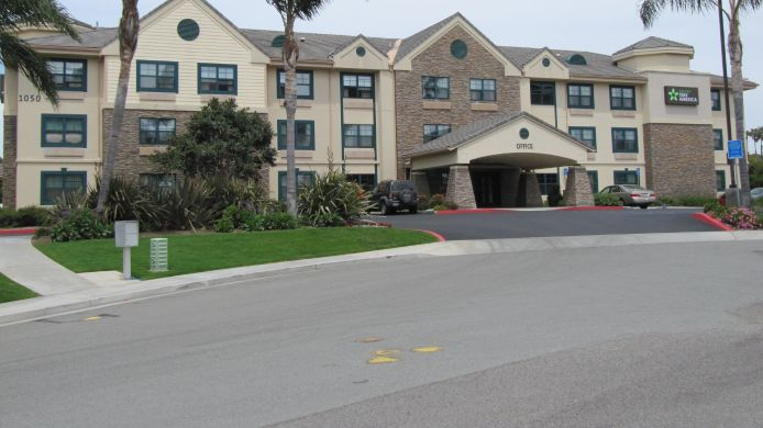 Buitenaanzicht EXTENDED STAY AMERICA CARLSBAD