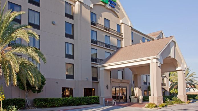 Exterior view Comfort Inn Southwest Fwy at Westpark