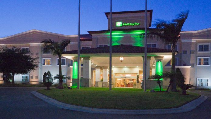 Exterior view Holiday Inn REYNOSA-INDUSTRIAL PONIENTE