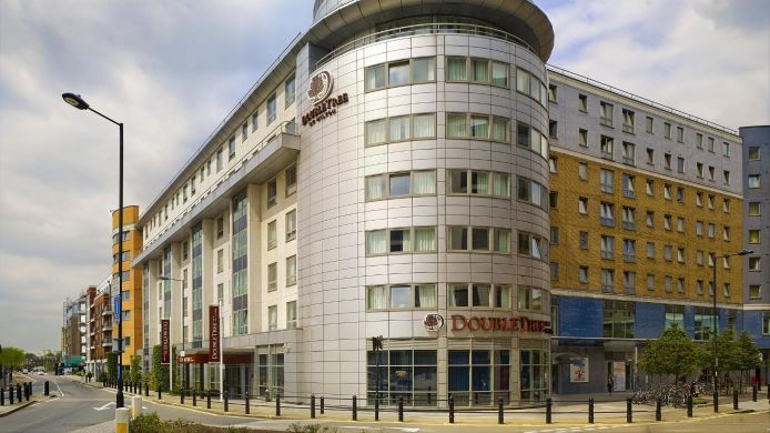 Exterior view DoubleTree by Hilton London - Chelsea