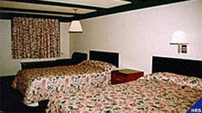 Room KNIGHTS INN MANSFIELD
