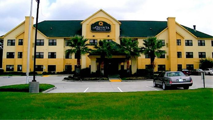 Exterior view Staybridge Suites HOUSTON WILLOWBROOK - HWY 249