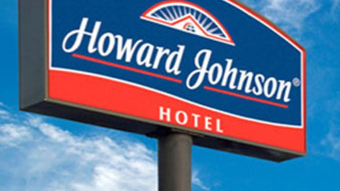 Buitenaanzicht HOWARD JOHNSON TULSA EAST