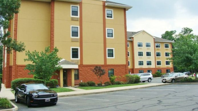 Exterior view EXTENDED STAY AMERICA SOUTH BR