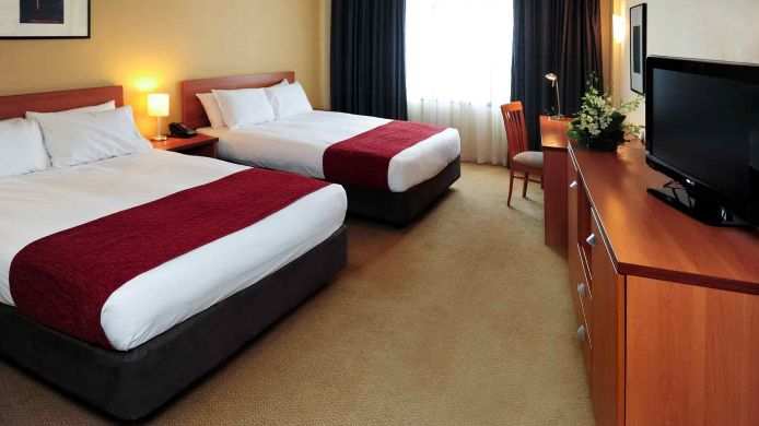 Room Mercure Geelong