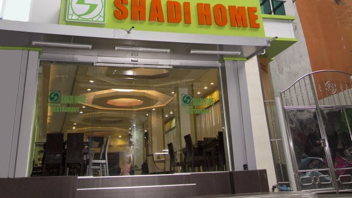 Picture Shadi Home & Resident Hotel