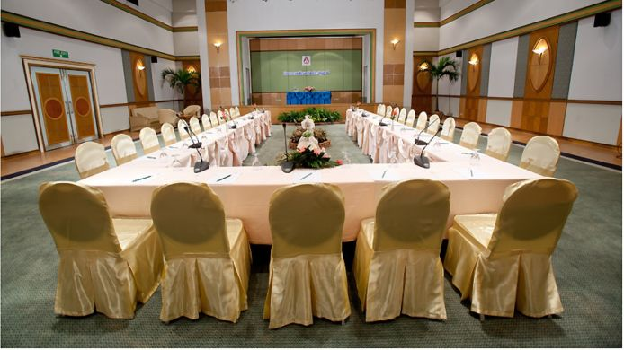 Conferences ASIA AIRPORT HOTEL