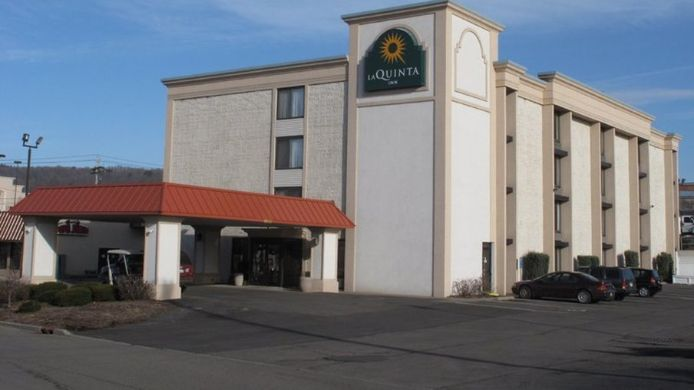 Buitenaanzicht LA QUINTA INN JOHNSON CITY