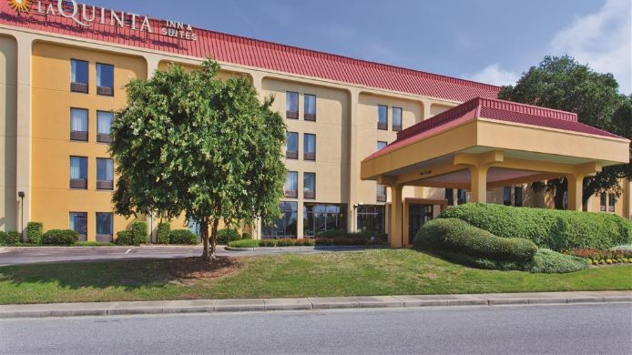 Exterior view LA QUINTA INN STE CHARLESTON RIVERVIEW