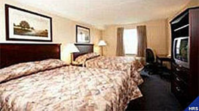 Kamers Travelodge Mississauga Airport West