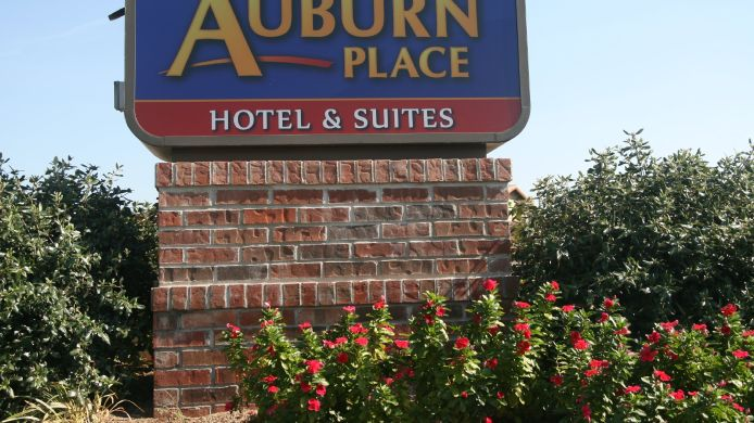 Exterior view AUBURN PLACE HOTEL AND SUITES