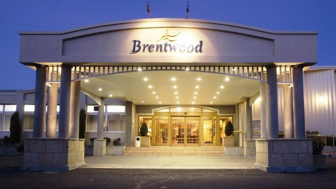 Exterior view BRENTWOOD HOTEL