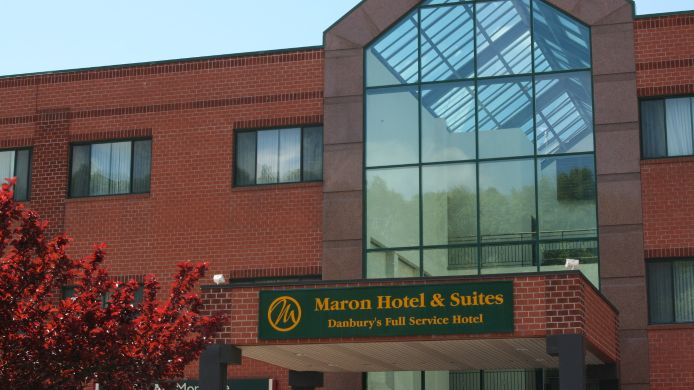Exterior view MARON HOTEL AND SUITES