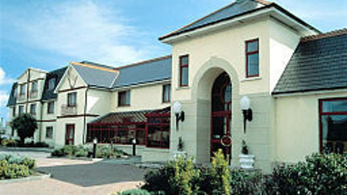 Exterior view Midleton Park Hotel and Spa