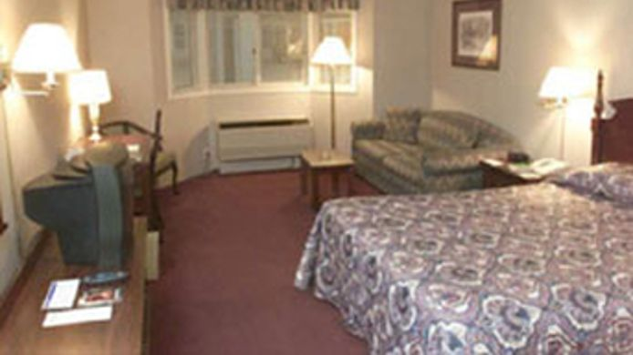 Kamers FINDLAY INN AND CONF CENTER