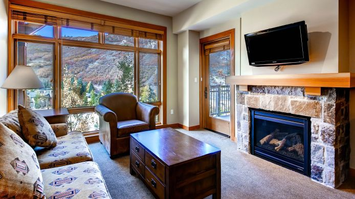 Room SNOWMASS HOSPITALITY