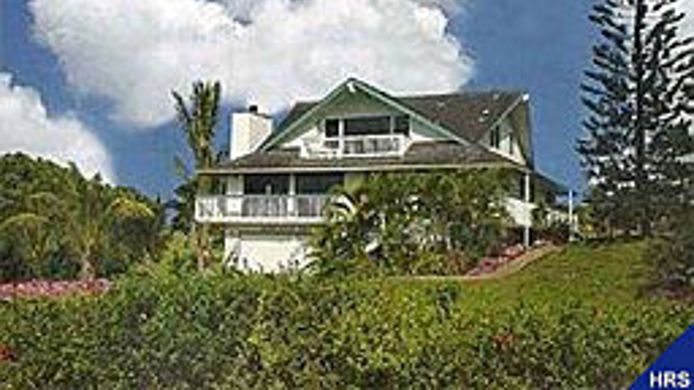 Exterior view Princeville Bed And Breakfast