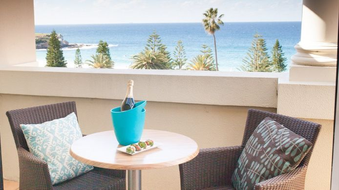 Kamers COOGEE BAY BOUTIQUE HOTEL