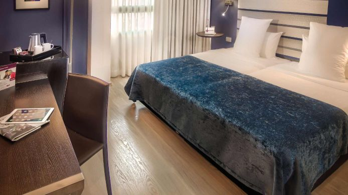 Kamers Mercure Tel Aviv City Center