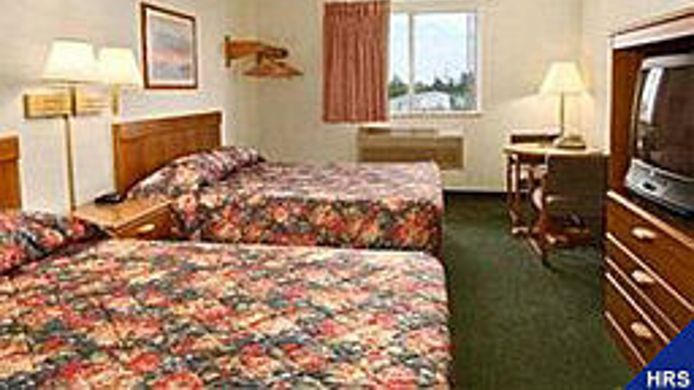 Kamers Super 8 Motel - Marysville