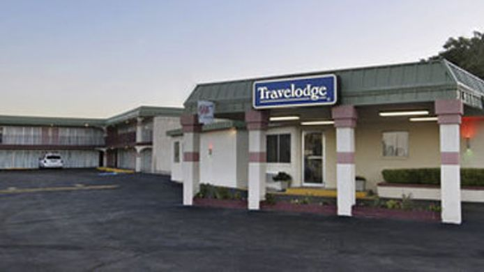 Exterior view TRAVELODGE MEMPHIS