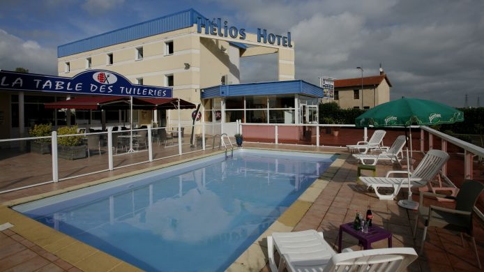 Picture Helios INTER-HOTEL