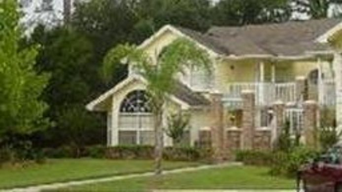 Buitenaanzicht BOOKING DEALS INC.ORLANDO VACATION VILLA