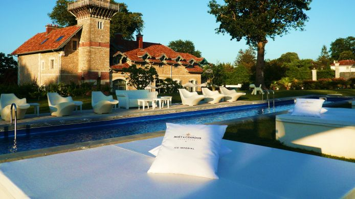 Foto Beaumanoir Small Luxury Boutique Hotel