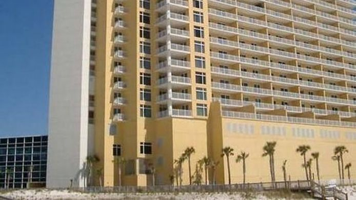 Exterior view STERLING RESORTS - STERLING REEF