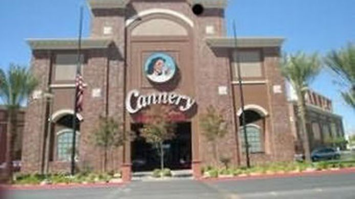 Exterior view CANNERY CASINO HOTEL