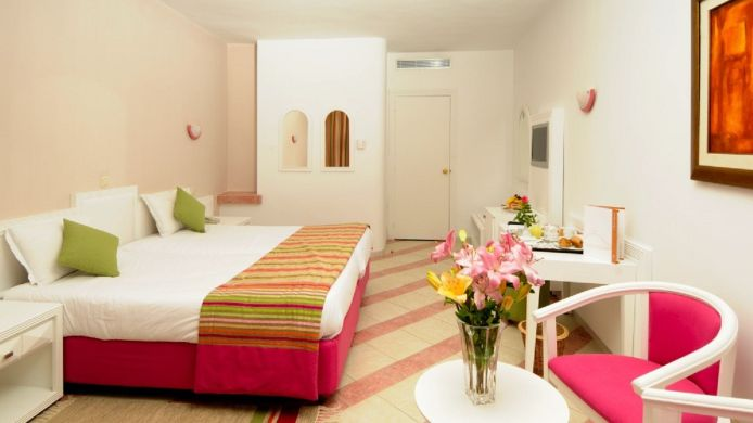 Double room (standard) Vincci Taj Sultan