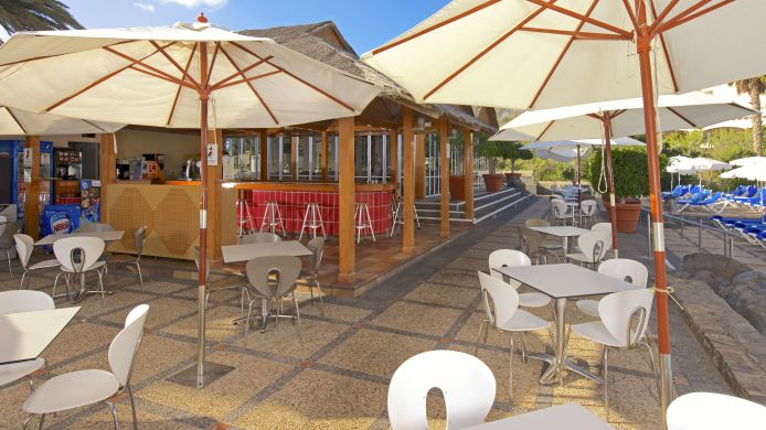 Hotel bar Costa Canaria Only Adults