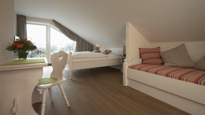 Double room (superior) Neuwirt Gasthof