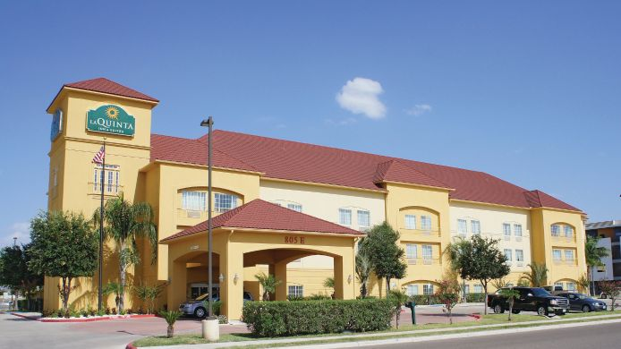 Buitenaanzicht La Quinta Inn & Suites Mission at West McAllen
