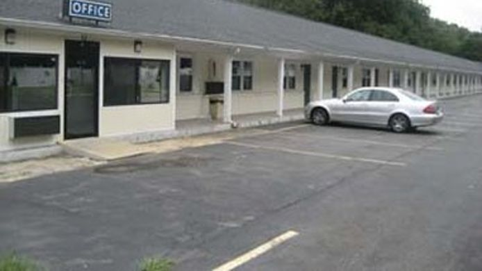 Buitenaanzicht Executive Inn And Suites Old Saybrook