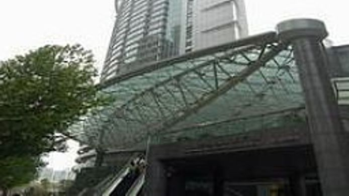 Exterior view International Service Apartments Shanghai