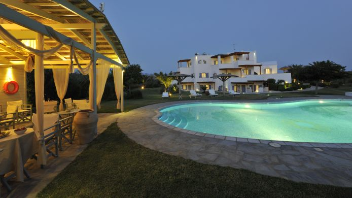Picture Ammos Naxos Exclusive Apartments