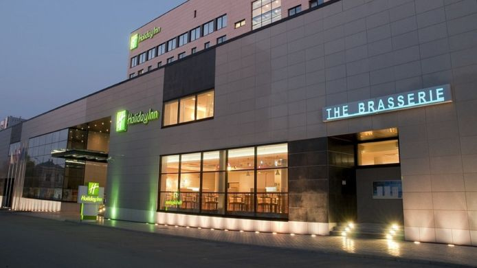 Bild Holiday Inn SAMARA