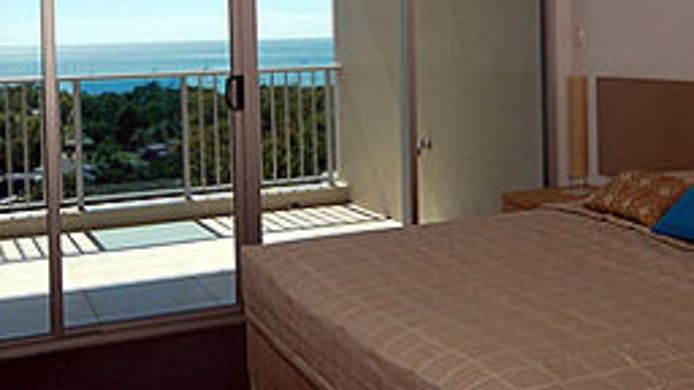 Room Grand Mercure Azure Sea Whitsundays