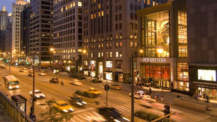 Buitenaanzicht Chicago  a Luxury Collection Hotel The Gwen