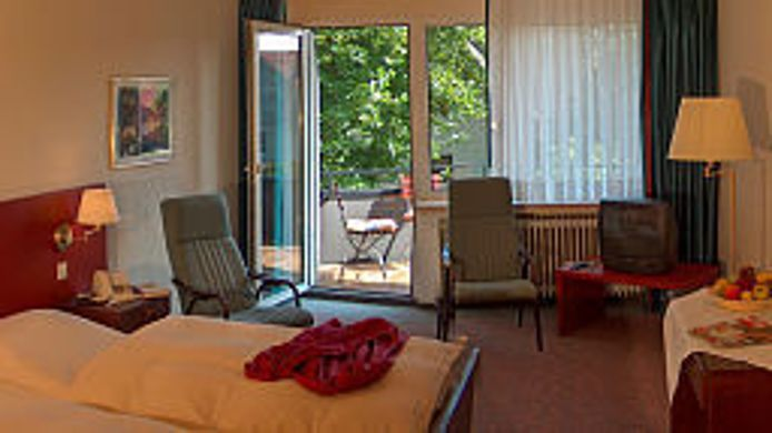 Double room (standard) Landhotel  Ridder