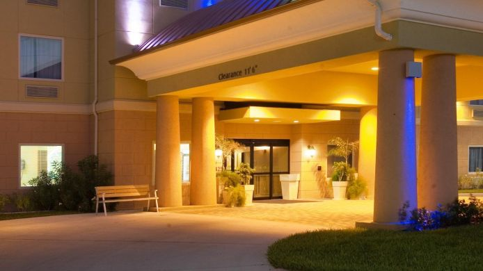 Exterior view Holiday Inn Express & Suites CORPUS CHRISTI NW - CALALLEN
