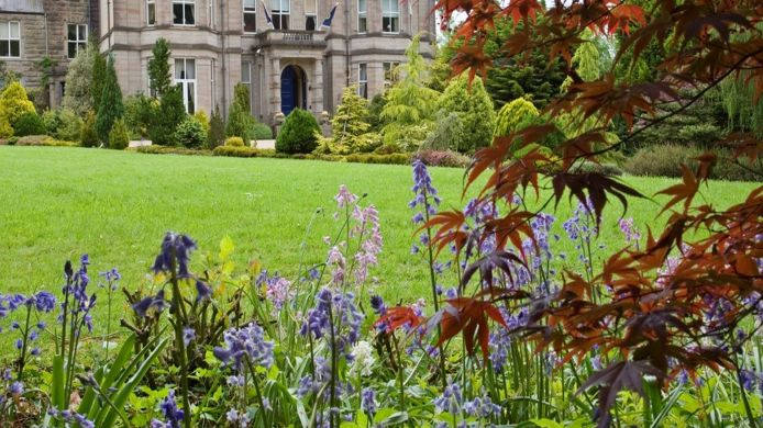 Picture Treysgawen Hall Country House Hotel