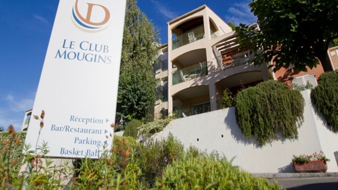Bild Le Club Mougins by Diamond Resorts