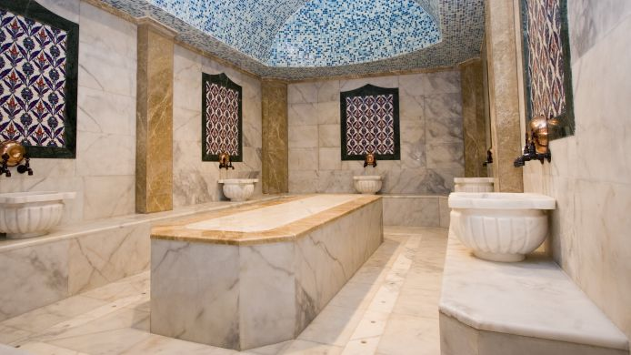 Hamam Royal Hill
