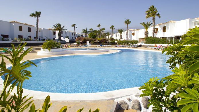 Picture Royal Tenerife Country Club by Diamond Resorts