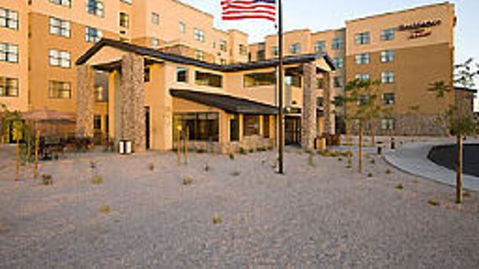 Exterior view Residence Inn Phoenix North/Happy Valley